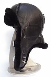 Меховой Шлем