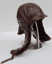 Шлем меховой