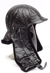 Меховой шлем 5251 4Н
